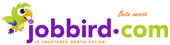Logo en logotype Jobbird