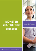 Monster Year Report 2011-2012