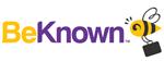 Logo en logotype BeKnown