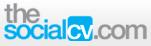 Logotype TheSocialCV