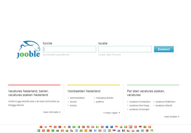 Jooble | Homepage