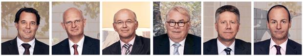 Executive Committee Randstad