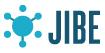 Logo en logotype Jibe