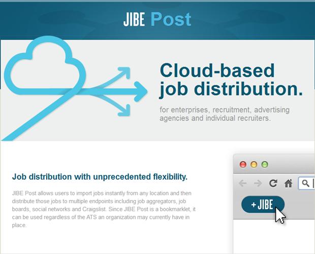Jibe | Post