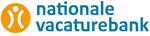 Logo en logotype Nationale Vacaturebank