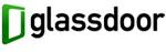 Logo en logotype Glassdoor