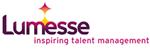 Logotype Lumesse