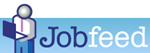 Logo en logotype Jobfeed
