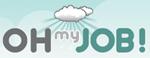 Logotype Ohmyjob!