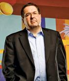 Sal Iannuzzi, CEO Monster