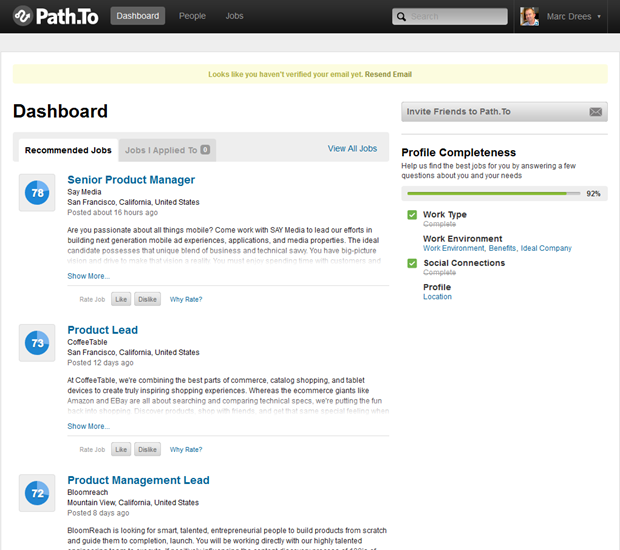 Path.To   Zoekresultaat