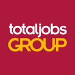 Logotype Totaljobs Group
