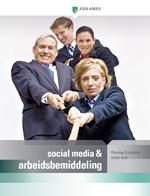 sectorraport Social media & arbeidsmiddeling