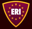 Logo en logotype ERI