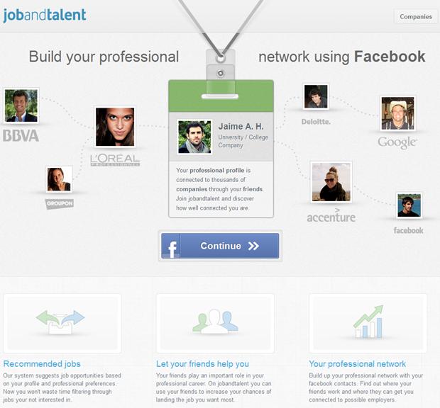 Jobandtalent | Homepage