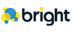 Logo en logotype Bright
