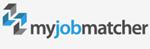 Logo en logotype MyJobMatcher