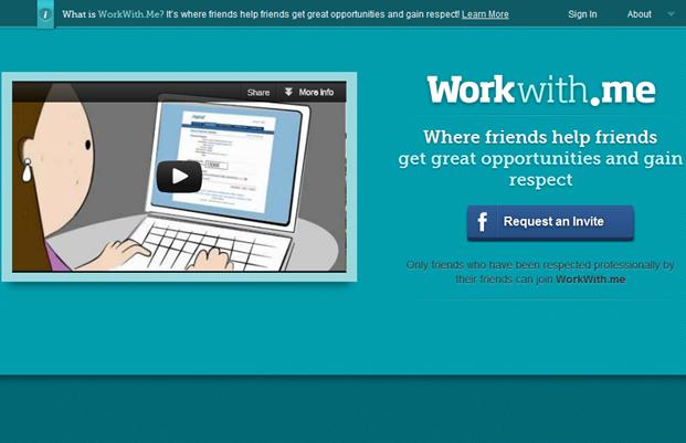 WorkWith.Me | Homepage