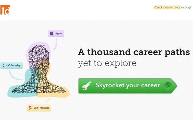 Identified   Homepage