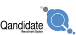 Logo en logotype Qandidate