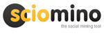 Logotype Sciomino