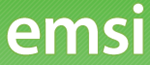 Logotype EMS Intl
