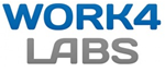 Logotype Work4 Labs