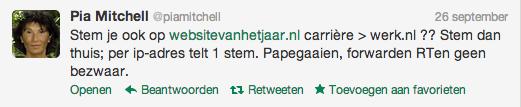 Capo WERK.nl speelt vals