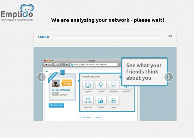 Emplido | analyseren netwerk