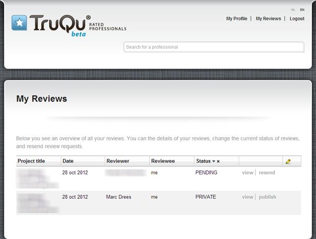 TruQu | reviews
