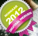 Enexis | Winnaar Digitaal-Werven 2012