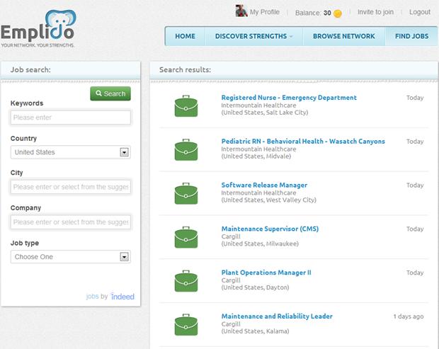 Emplido | Find Jobs