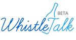 Logotype WhistleTalk