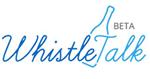 Logotype WhistleTalk