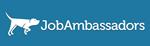Logo en logotype JobAmbassadors