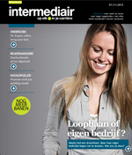 Intermediair digitaal