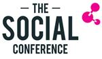 Logo en logotype The Social Conference