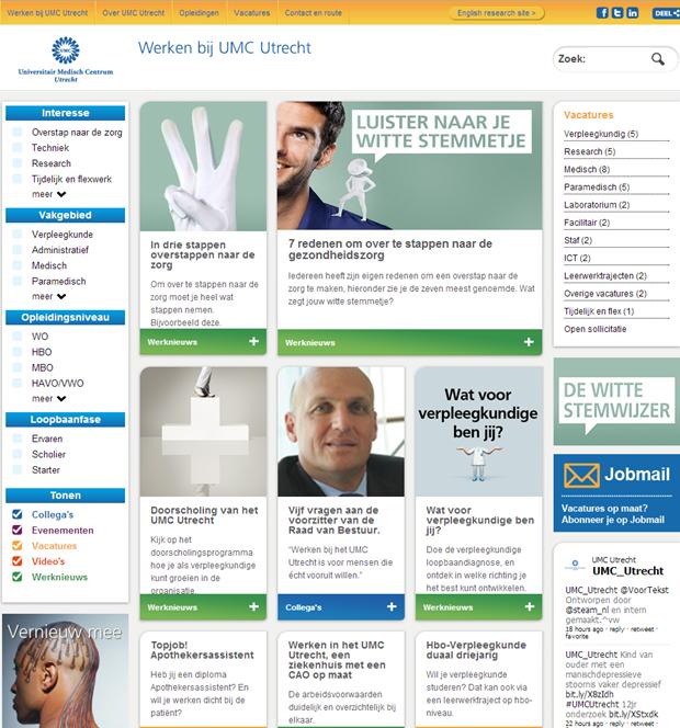 UMC | homepage