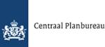 Logotype Centraal Planbureau
