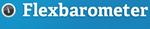 Logo en logotype Flexbarometer