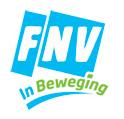 Logotype FNV In Beweging