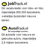 AutoTrack, JobTrack