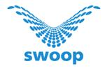 Logo en logotype Swoop
