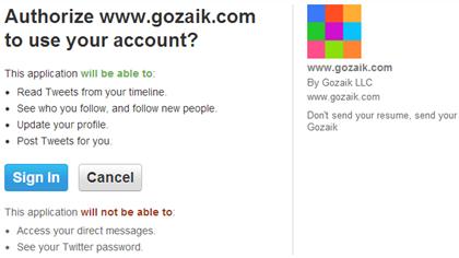 Gozaik, 3
