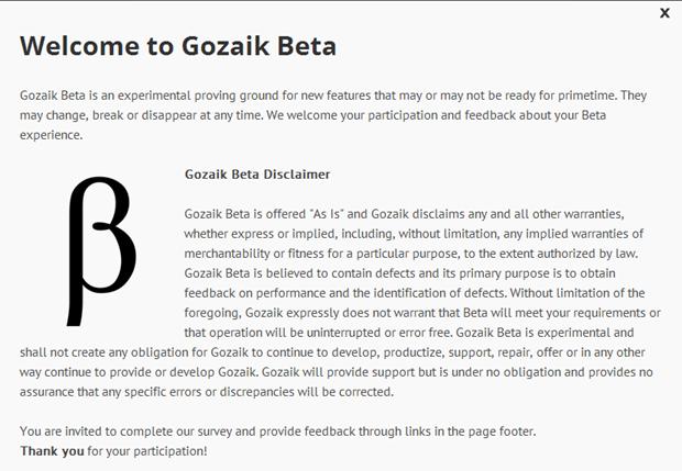 Gozaik, 5