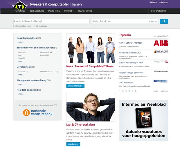 ITbanen | Homepage