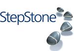 Logo en logotype StepStone