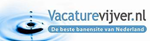 Logo en logotype Vacaturevijver