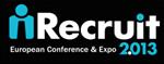 Logotype iRecruit 2013