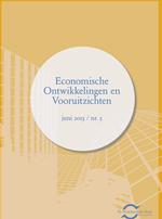 Economische Ontwikkelingen en Vooruitzichten